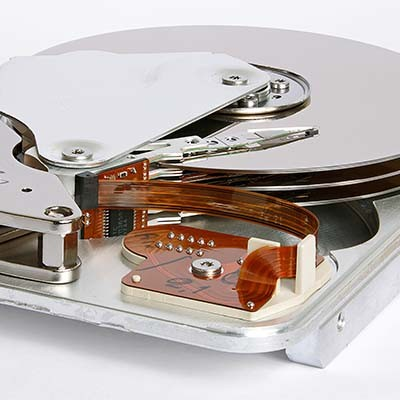 Tech Term: Hard Drive
