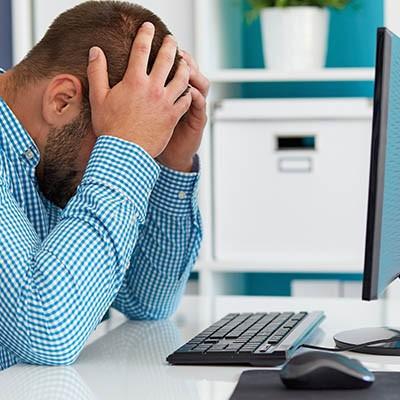 Help! My Staff Hates My Company's IT!
