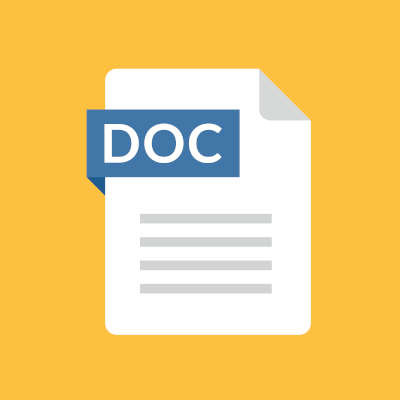 Tip of the Week: Linking Text Across Microsoft Word Documents