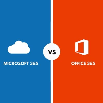 Microsoft 365 or Office 365: What Product Is Right for Your Business?